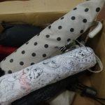 折りたたみ傘を買取しました